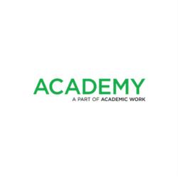 Academy on tulevaisuuden koulu: IT-konsultiksi 12 viikossa
