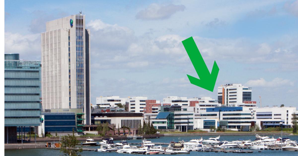 Academic Work Espoo avataan syksyllä!