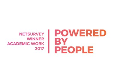Powered by People award