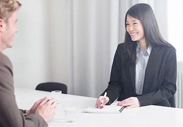 Créer son CV
