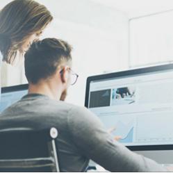 Academic Work etsi software-kehittäjiä Ubiikille