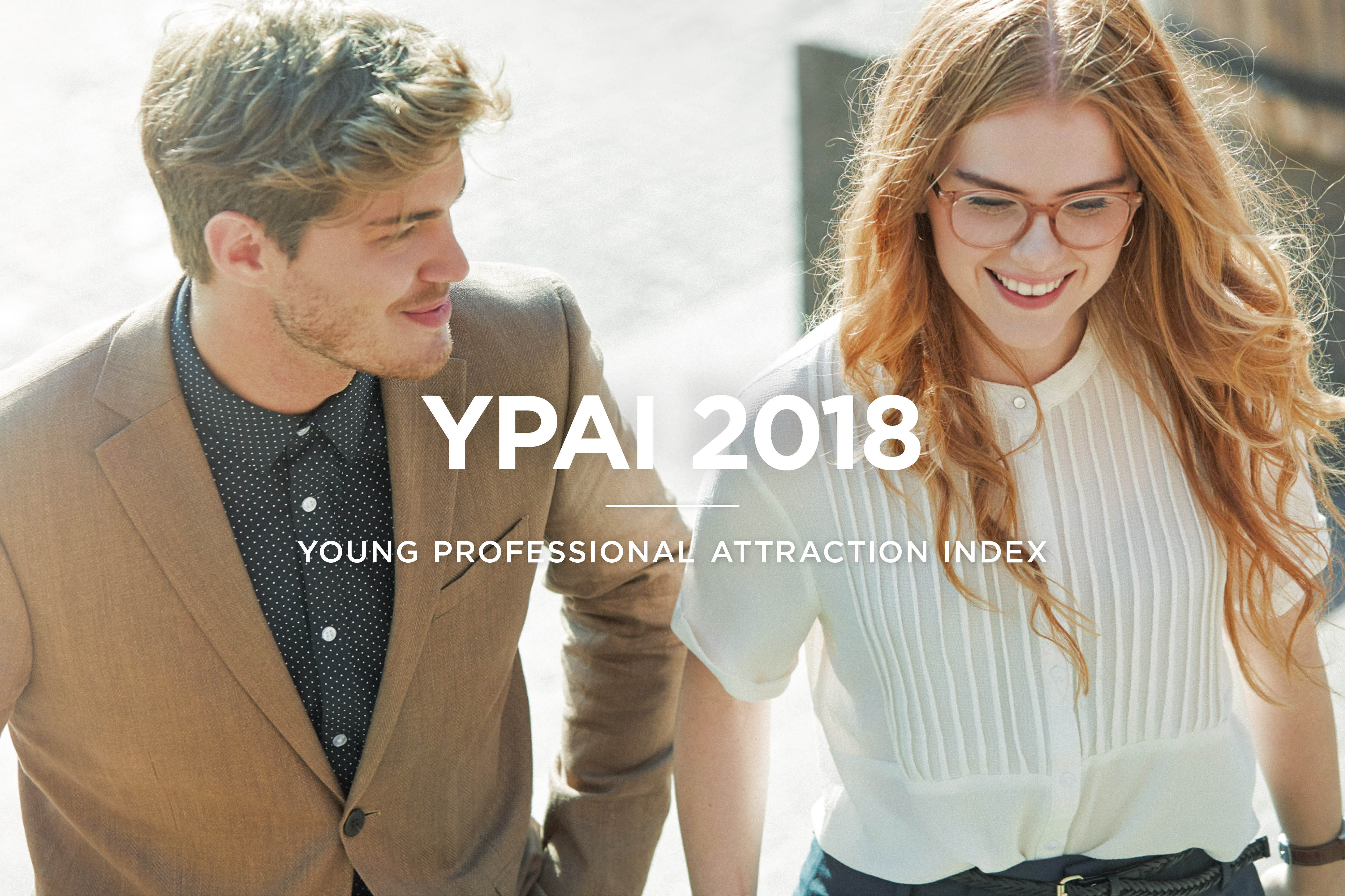 ypai 2018 jeunes professionnels Millennials