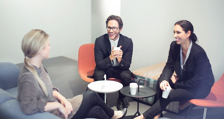 Mit unseren Tipps sind Sie optimal auf das Bewerbungsgespräch vorbereitet