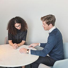 Rekrytointialvelut. Academic Work on nuorten ammattilaisten rekrytoinnin asiantuntija. Räätälöitävät rekrytointipalvelumme kattavat koko rekrytointiprosessin alusta loppuun, laadusta tinkimättä.