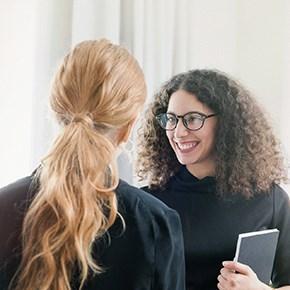 Miksi käyttää Academic Workin palveluita?