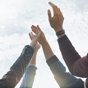 Koetko työhaastattelut jännittävinä tai jopa ehkä pelottavina tilanteina? Muista, että rekrytoija haluaa sinun onnistuvan!